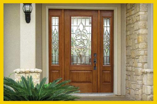 Wagner Doors & Door Replacement Company | New Door Installer